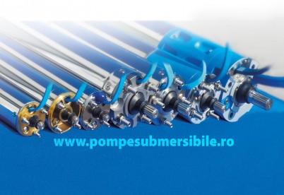 Pompe sumersibile - Produse ONDRILL