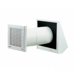 Ventilator cu recuperator de caldura ceramic - Ventilatie casnica inteligente