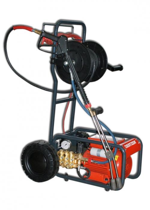Kit de spalare cu presiune Oertzen 312 Profi - Oertzen spalare cu presiune echipamente de calitate
