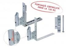 TESI AVANT - Ferestre oscilo batante - Feronerie pentru ferestre