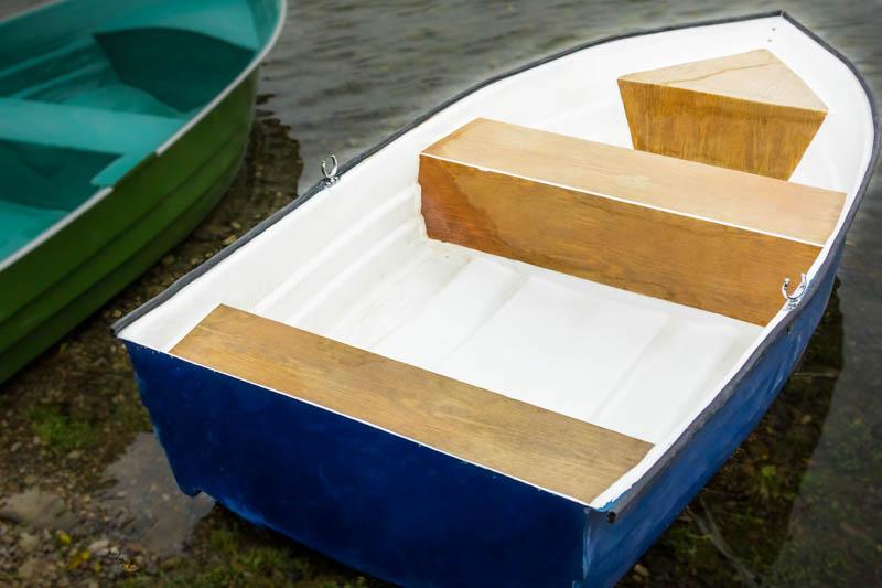 Tiny - Barca de agrement si pescuit - Tiny - Barca de agrement si pescuit