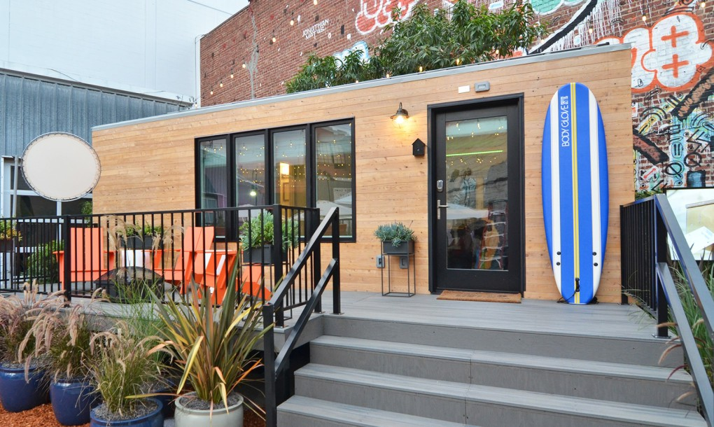O micro locuinta super tehnologie in doar 25mp for Smarter small homes
