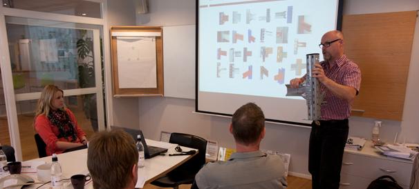 Instruire si seminarii in domeniul securitatii - Instruire si seminarii in domeniul securitatii