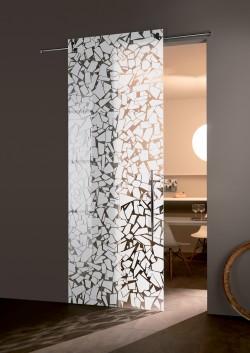 Usa glisanta la exteriorul peretelui Ott'anta - Usi glisante la exteriorul peretelui