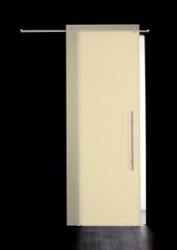 Usa glisanta cu montaj la exteriorul peretelui Color - Usi glisante la exteriorul peretelui