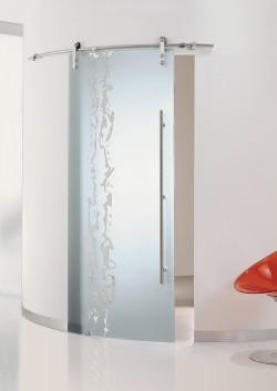 Usa glisanta la exteriorul peretelui Frammenti - Usi glisante la exteriorul peretelui