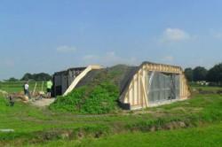 Complex turistic - Proiecte de referinta