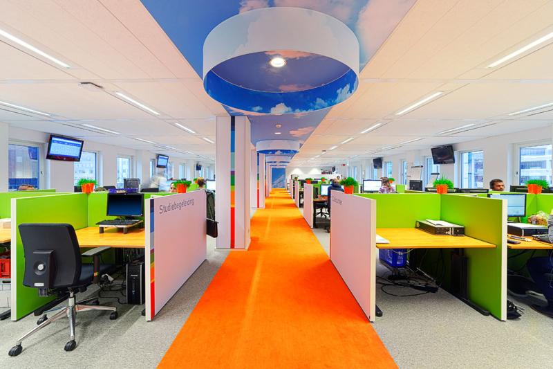 Cum iti poti imbunatati amenajarea de la birou? Sfaturi pentru angajatori si angajati - Cum îți