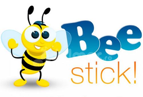 Combinari de stick luate de la Bee - Combinari de stick luate de la Bee
