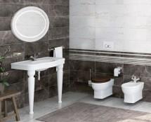 Obiecte sanitare, seturi complete - Aria - Obiecte sanitare, seturi complete