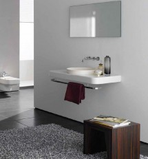 Obiecte sanitare, seturi complete -  Water Jewels - Obiecte sanitare, seturi complete