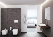 Obiecte sanitare, seturi complete - METROPOLE - Obiecte sanitare, seturi complete