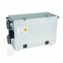Centrala termica cu recuperare de caldura - Ventilatie industriala centrale de ventilatie