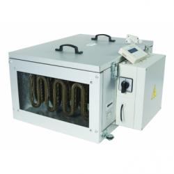 Centrala ventilatie MPA 2500 E3 - Ventilatie industriala centrale de ventilatie