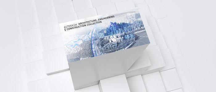 Noi produse adaugate in colectia Autodesk Architecture Engineering & Construction Collection - Noi produse adăugate în