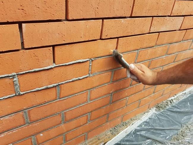 Curatire zidarie - Curatire zidarie