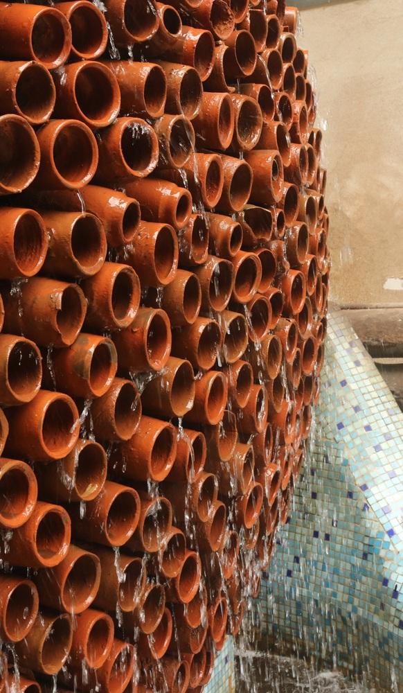 Instalație inovatoare de răcire - Această instalație inovatoare de răcire se luptă cu temperaturile în creștere
