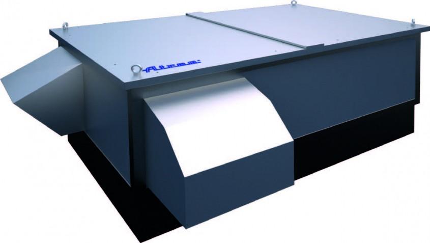 Duplex Basic-N - unitati de acoperis - Duplex Basic-N - unitati de acoperis