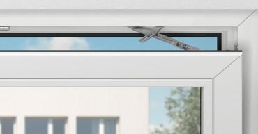 Roto E-Tec Drive - Dispozitivul ascuns pentru ferestre  - Componente electronice