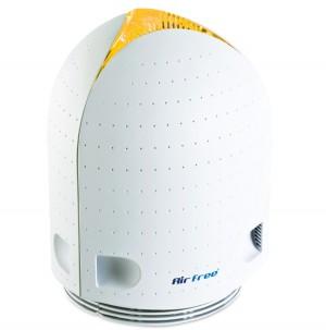 Purificator Iris125 cu cromoterapie - Purificatoare de aer pentru suprafete de pana la 50 MP