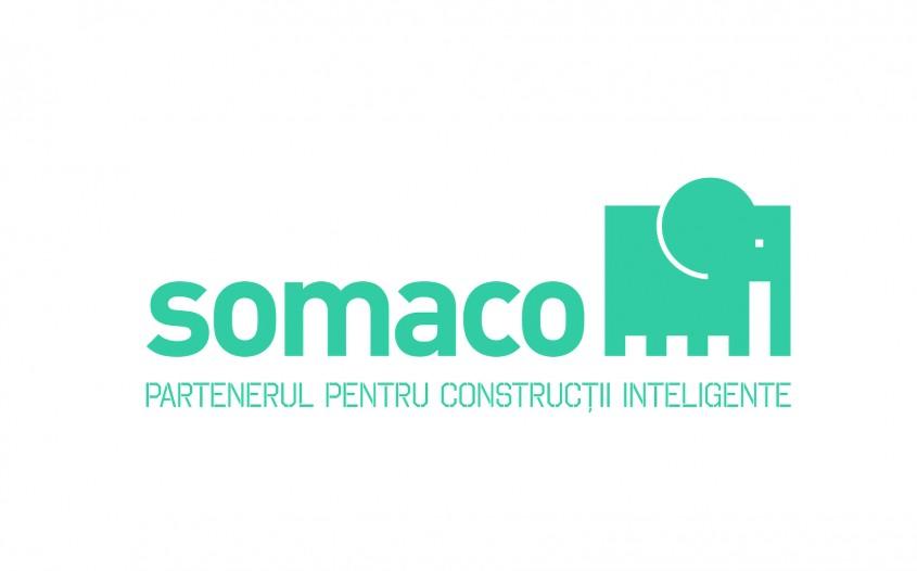 Sorin Miron este noul Director General al Grupului Somaco - Sorin Miron este noul Director General
