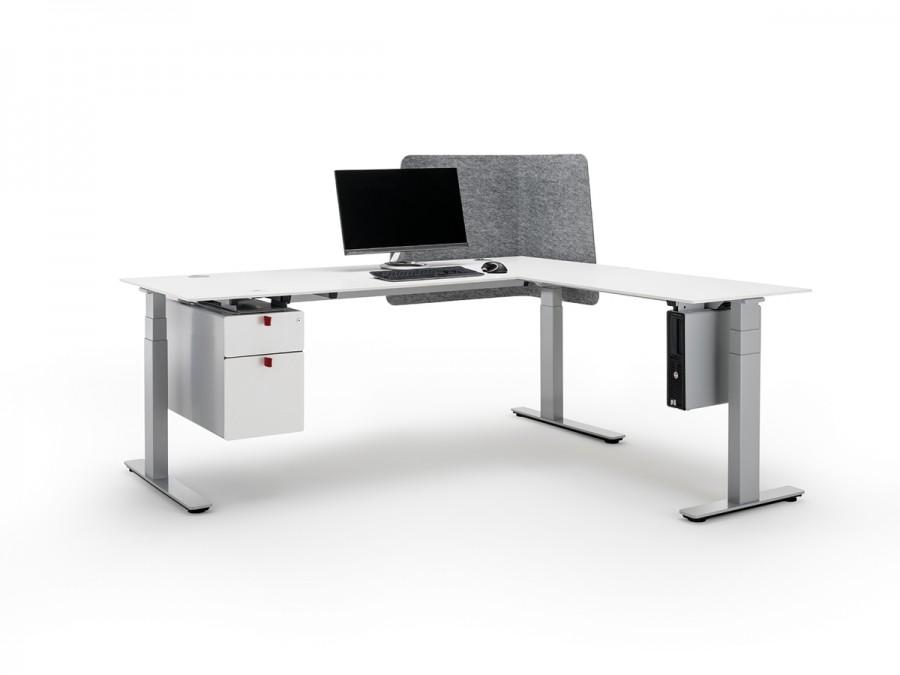 Hafele Officys - Häfele aduce Viitorul în casa ta, printr-un mobilier inteligent și multifuncțional