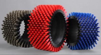Perii modulare - Perii pentru masini de spalat sticla