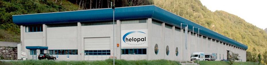 helopal - HELOPAL ROMANIA