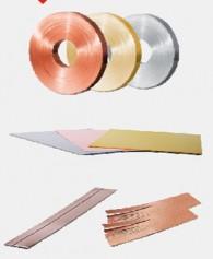 Strip and sheets - Tipuri de produse WIELAND