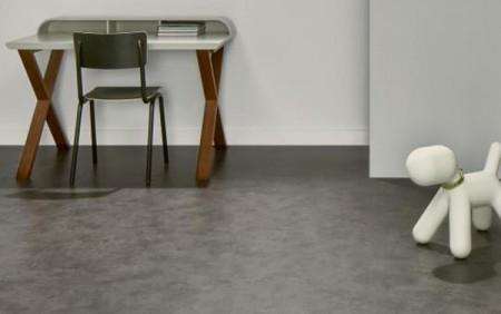 Pardoseala PVC - Cement - Pardoseli PVC eterogene Sarlon