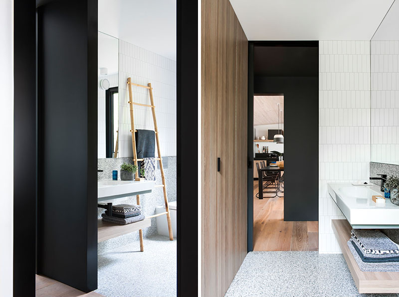 Descoperă o casă mică dar cu un design inspirat din arhitectura japoneză - Descoperă o casă