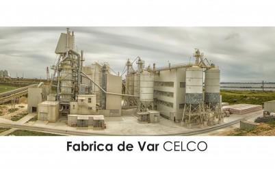 Fabrica de var - Prezentare CELCO