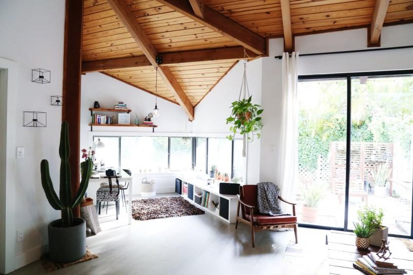 b2506e0cfd64302af4dbce3f083e2aee5f2901f6 - O casa abandonata a fost renovata si modernizata