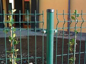 Medium - panou bordurat pentru gard - Panouri pentru garduri metalice