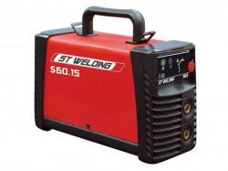 Aparat de sudura tip invertor 0-170 A - Aparete de sudura - Stayer Welding