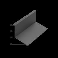 8. Racord orizontal la perete - Click Silent, Click, Click S - Accesorii - Novatik Click