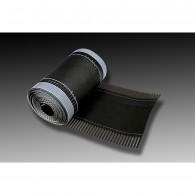 21. Banda ventilare coama - Toate profilele - Accesorii - Novatik Click