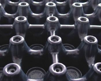 Sistem de drenaj Urbanscape cu tampon - Acoperisuri verzi