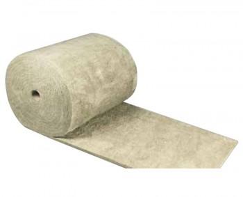 Substrat din fibre de vata minerala bazaltica Green Roll - Acoperisuri verzi