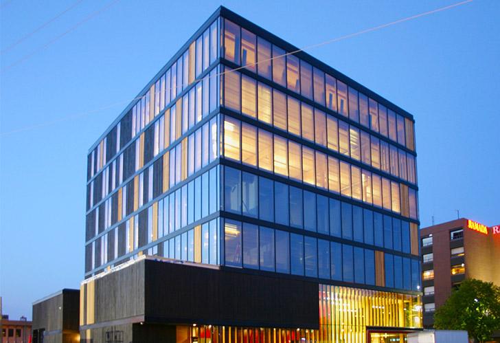 Centrul pentru Design si Inovatie in Lemn - Centrul pentru Design si Inovatie in Lemn