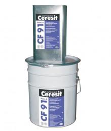 CF 91 - Sapa autonivelanta poliuretanica - Sape autonivelante