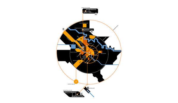 PUG Dinamic - Premiile Bienalei Nationale de Arhitectura editia a-12-a, 2016