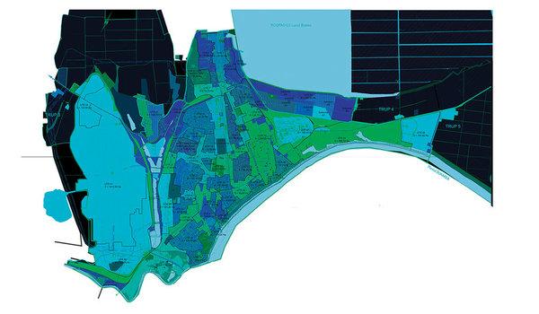 Planul Urbanistic General Galati - Premiile Bienalei Nationale de Arhitectura editia a-12-a, 2016