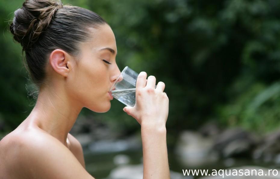Aquasana - Filtru de apa