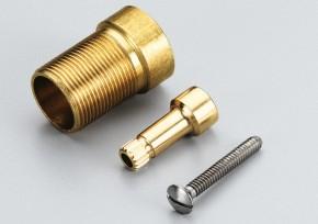 Racorduri de presare pentru tub multistrat - 1693PR - Accesorii robineti instalatii termice, sanitare