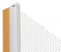 Profil de legatura la usi si ferestre  - Accesorii pentru sisteme termoizolante