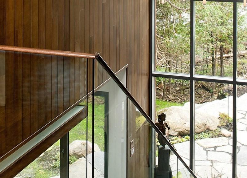 O casa in mijlocul naturii - O casa in mijlocul naturii