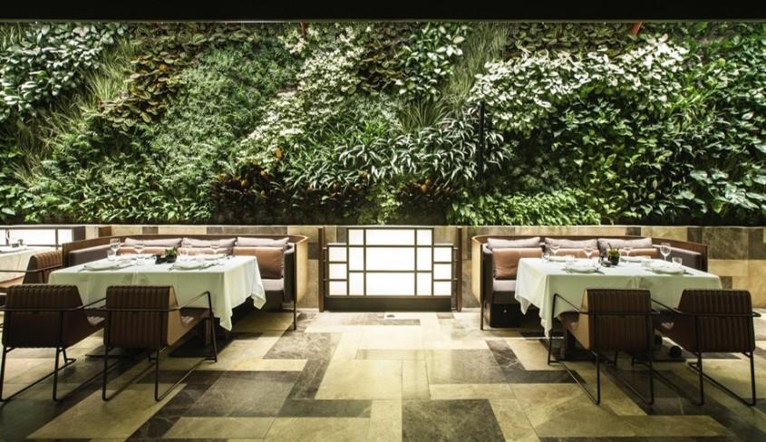 De ce sa alegi piatra naturala pentru amenajarea unui restaurant? - De ce sa alegi piatra