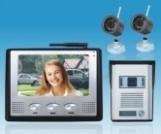 Videointerfon - cod Omega RL 07THT2005A3 - Videointerfoane