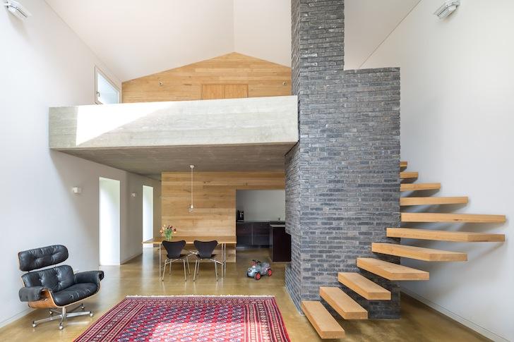 Casa Black Forest - Casa Black Forest - interior